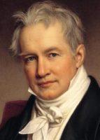 アレクサンダー・フォン・フンボルトの写真