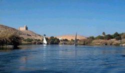 ナイル川の写真