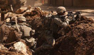 戦争の写真