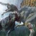 陸上の史上最強肉食恐竜・生物ランキングTOP10